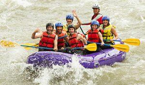tours-rafting